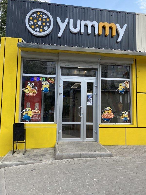 Новое заведение Yummy Eat!, фото-1