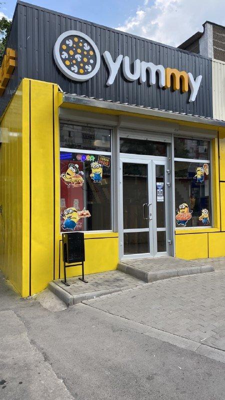 Новое заведение Yummy Eat!, фото-9