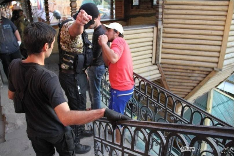 СМИ: в боевых действиях на Донбассе участвуют бандиты ЧВК «Е.Н.О.Т», - ФОТО, фото-4