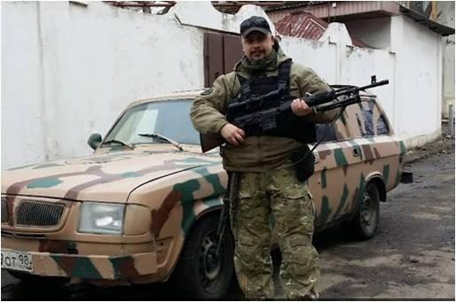 СМИ: в боевых действиях на Донбассе участвуют бандиты ЧВК «Е.Н.О.Т», - ФОТО, фото-6