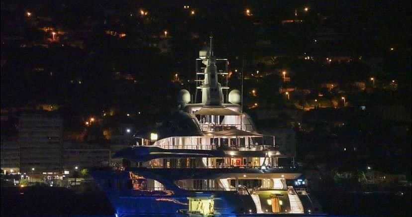 Дженнифер Лопез отпраздновала день рождения на яхте Ахметова, - ФОТО, фото-4