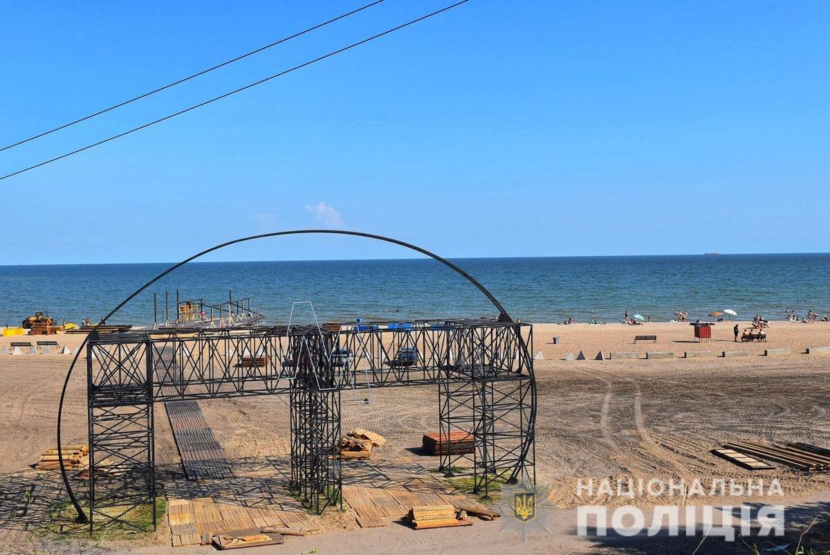 Сколько силовиков будут охранять гостей фестиваля «MRPL city 2021», - ФОТО, фото-1