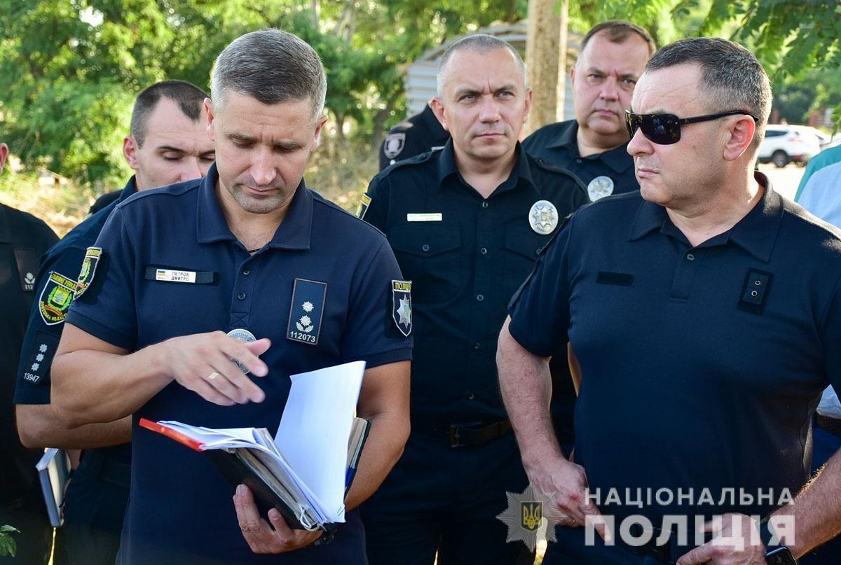Сколько силовиков будут охранять гостей фестиваля «MRPL city 2021», - ФОТО, фото-2