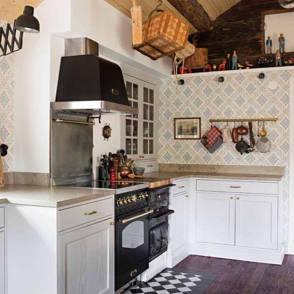 Итальянские кухонные приборы Lofra – лидеры современного рынка!, фото-1