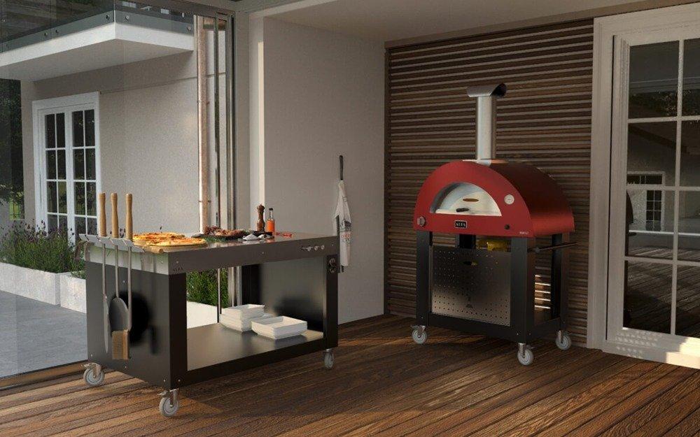 Итальянские кухонные приборы Lofra – лидеры современного рынка!, фото-2