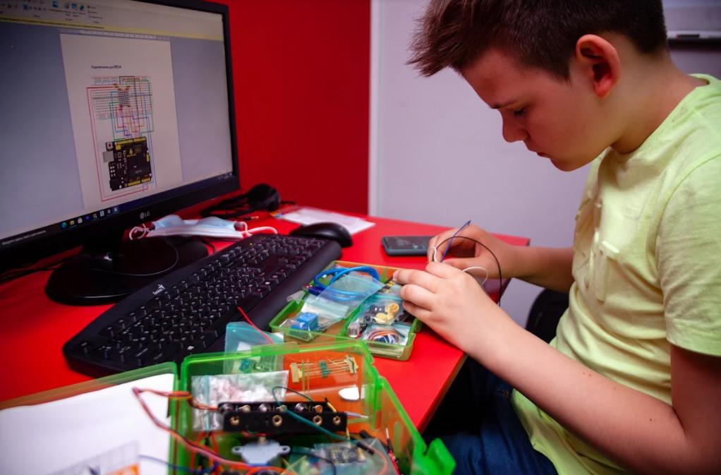 BYTE открывает набор на IT-обучение для детей и подростков!, фото-2