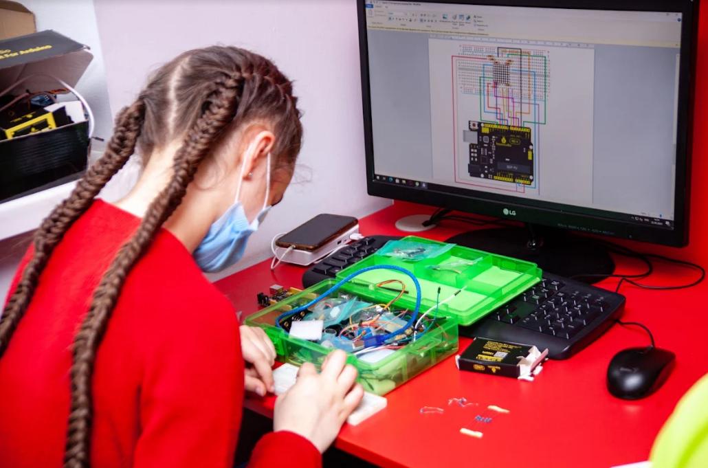BYTE открывает набор на IT-обучение для детей и подростков!, фото-3