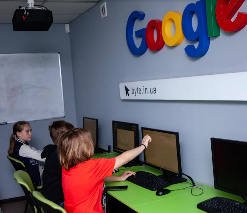BYTE открывает набор на IT-обучение для детей и подростков!, фото-4