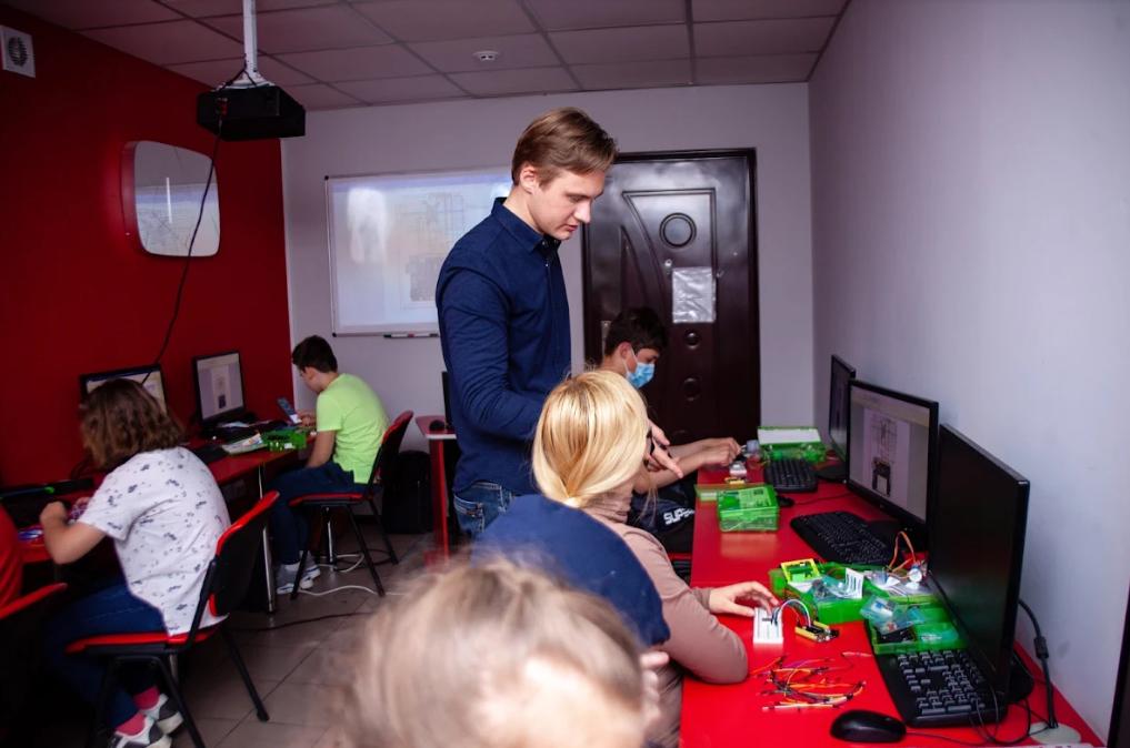 BYTE открывает набор на IT-обучение для детей и подростков!, фото-5