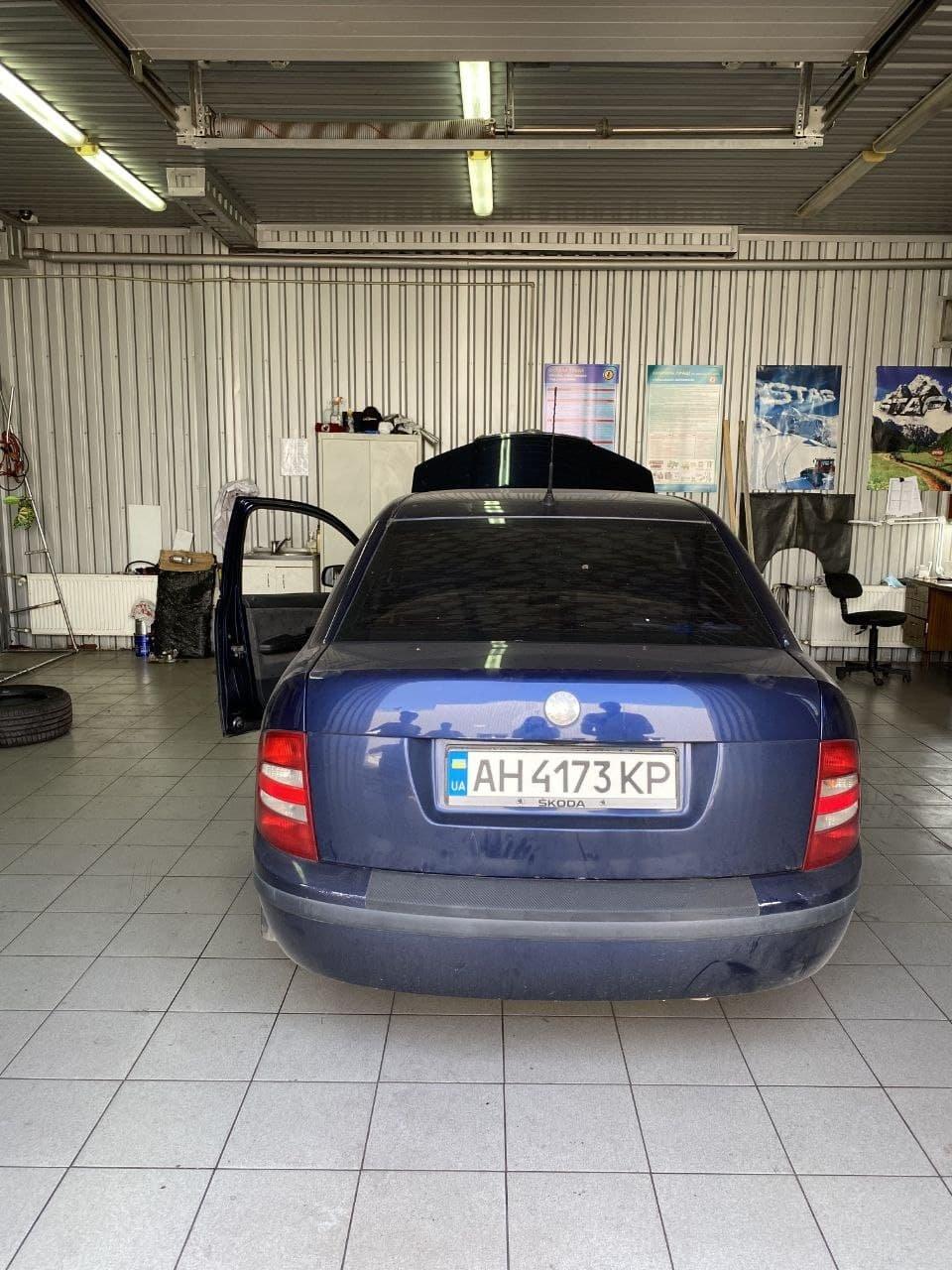 BumbleBee - центр технического обслуживания автомобилей и залог качественно выполненной работы!, фото-8