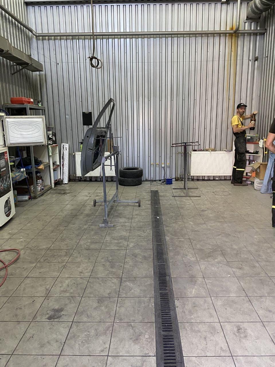 BumbleBee - центр технического обслуживания автомобилей и залог качественно выполненной работы!, фото-7