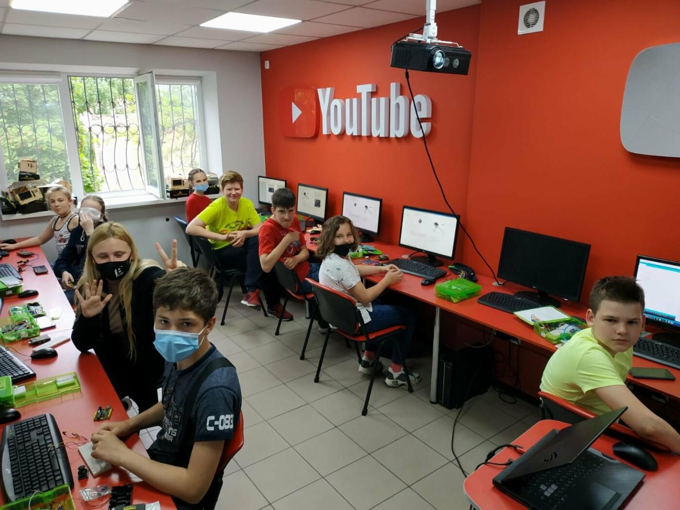 Дети просто в восторге! Обучение в IT Академии BYTE!, фото-2