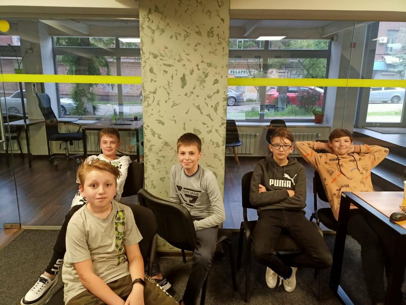 Дети просто в восторге! Обучение в IT Академии BYTE!, фото-3
