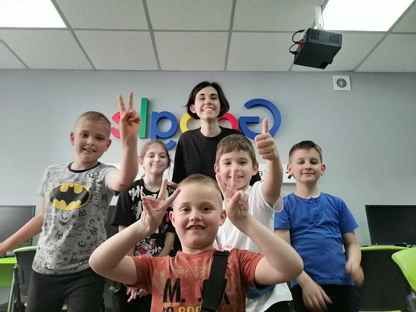 Дети просто в восторге! Обучение в IT Академии BYTE!, фото-4