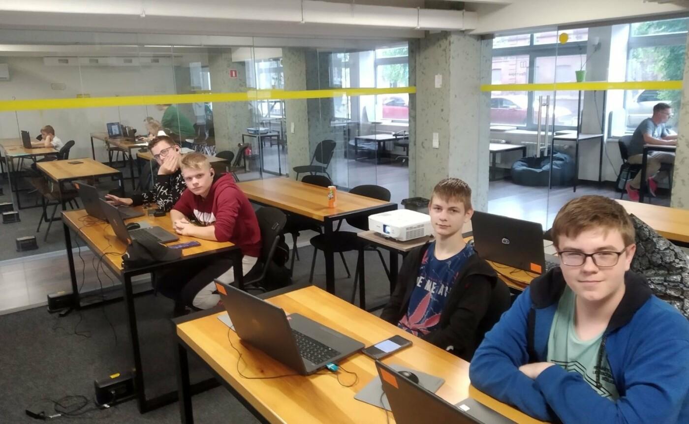 Дети просто в восторге! Обучение в IT Академии BYTE!, фото-6