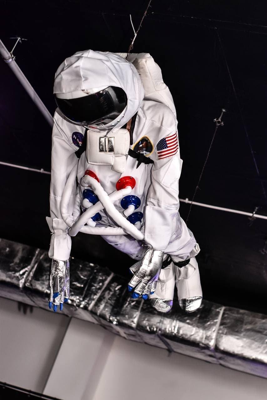 Маріуполь,прийом, як чути? Вперше у місті з 3 вересня по 26 вересня космічна виставка-пригода для всієї родини., фото-4