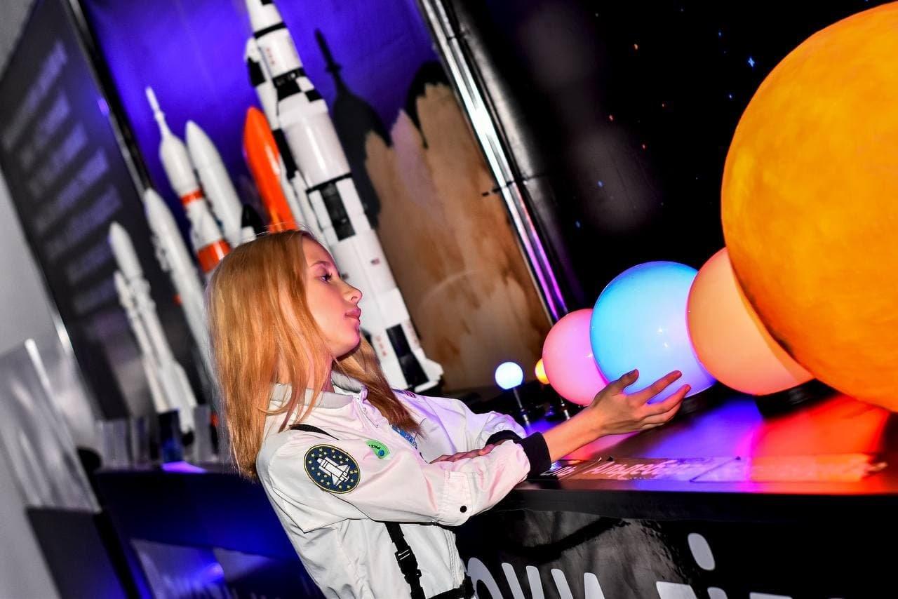 Маріуполь,прийом, як чути? Вперше у місті з 3 вересня по 26 вересня космічна виставка-пригода для всієї родини., фото-5