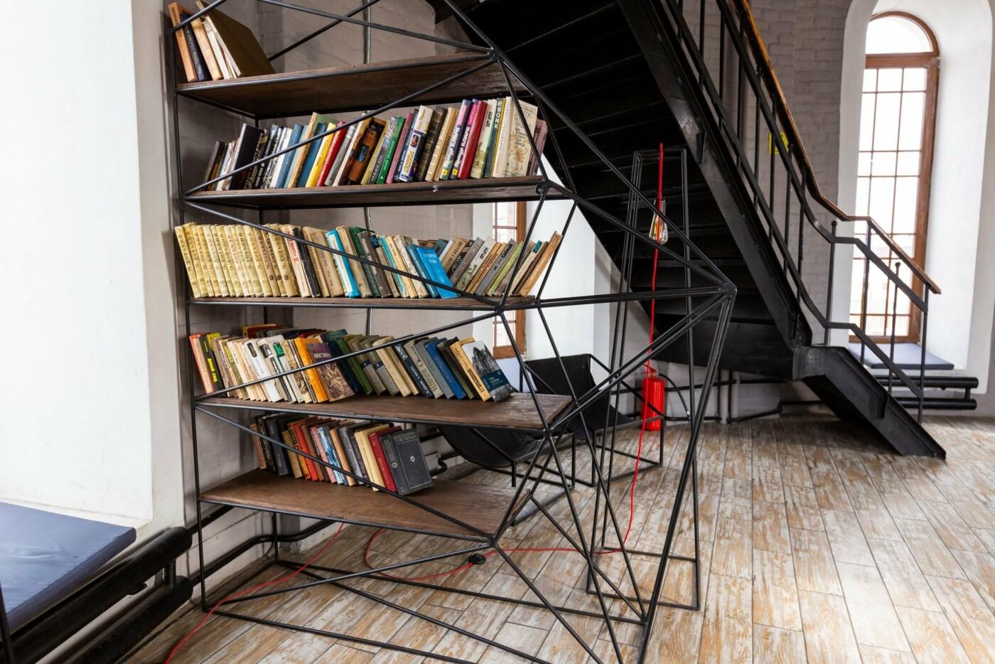 Письменники везуть свої книги у Маріуполь, - ПРОГРАМА КНИЖКОВОГО ФЕСТИВАЛЮ, фото-5