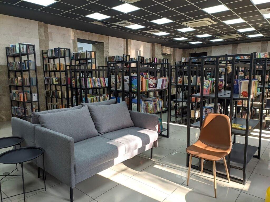 Письменники везуть свої книги у Маріуполь, - ПРОГРАМА КНИЖКОВОГО ФЕСТИВАЛЮ, фото-7