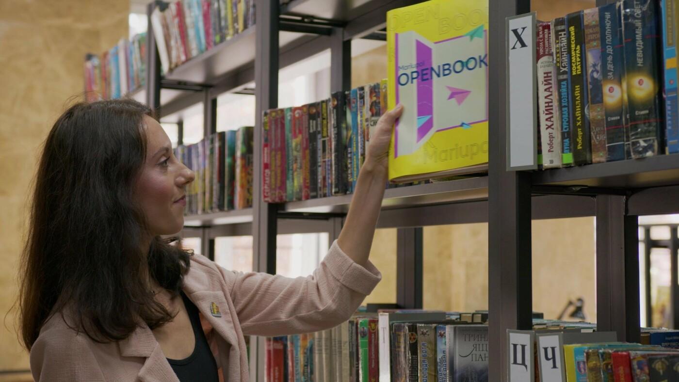 Письменники везуть свої книги у Маріуполь, - ПРОГРАМА КНИЖКОВОГО ФЕСТИВАЛЮ, фото-4