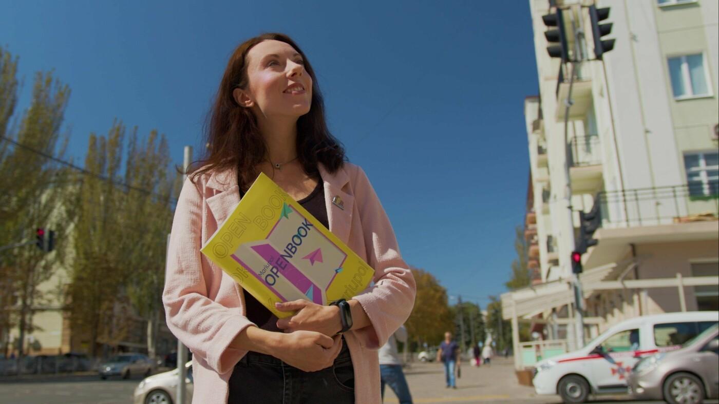 Письменники везуть свої книги у Маріуполь, - ПРОГРАМА КНИЖКОВОГО ФЕСТИВАЛЮ, фото-6