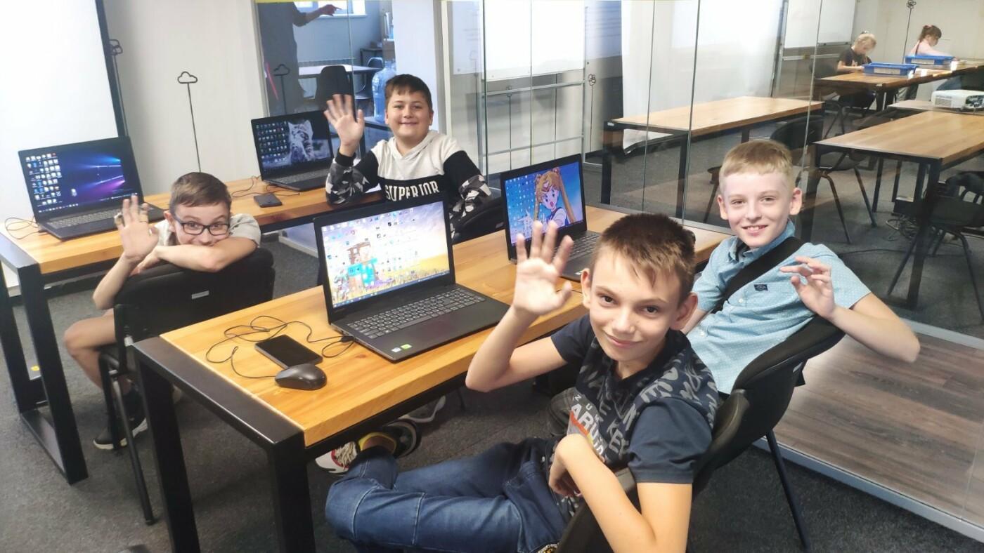 IT-образование для твоего ребенка! Успейте записаться в BYTE Academy!, фото-6