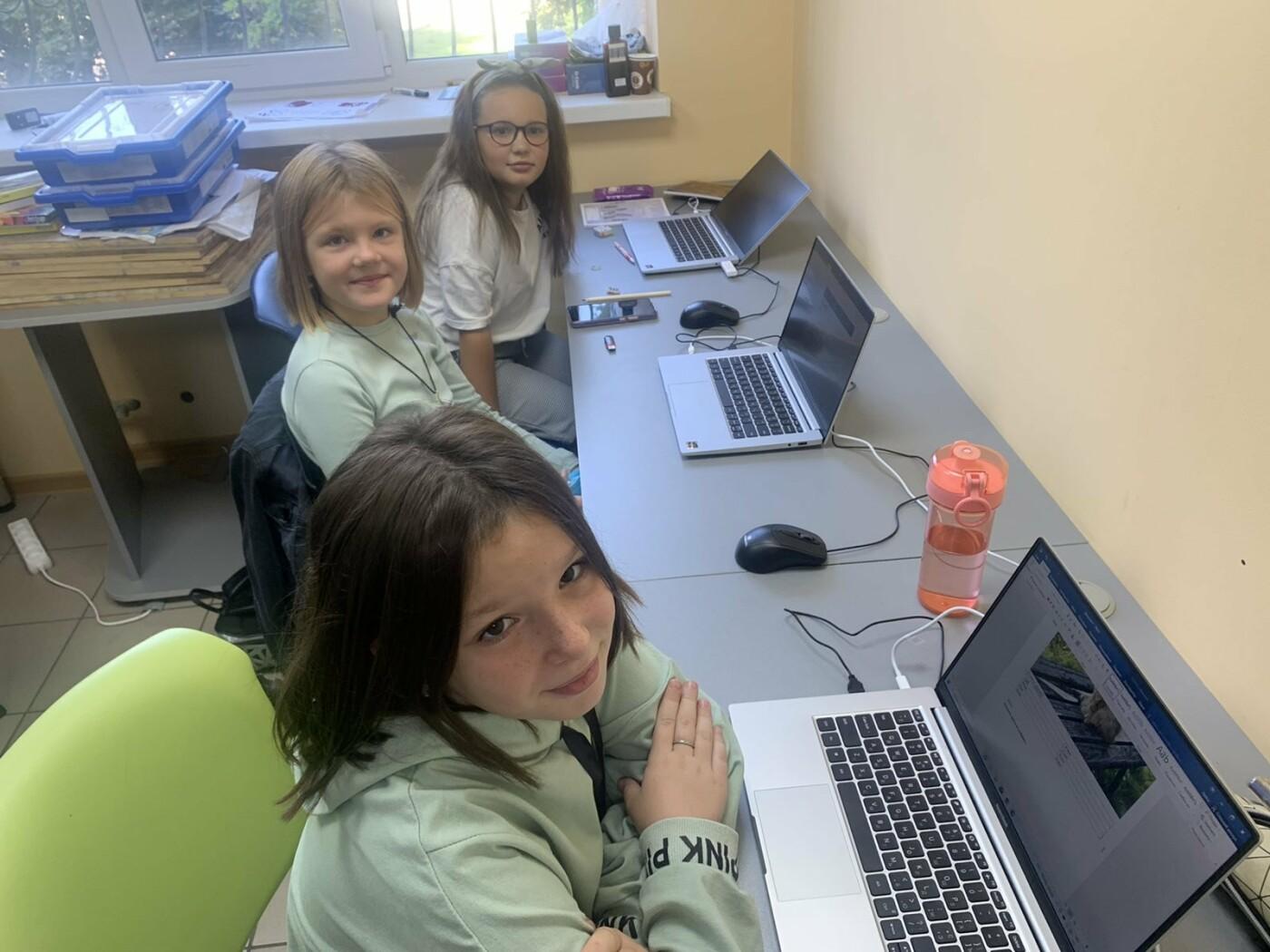 IT-образование для твоего ребенка! Успейте записаться в BYTE Academy!, фото-4