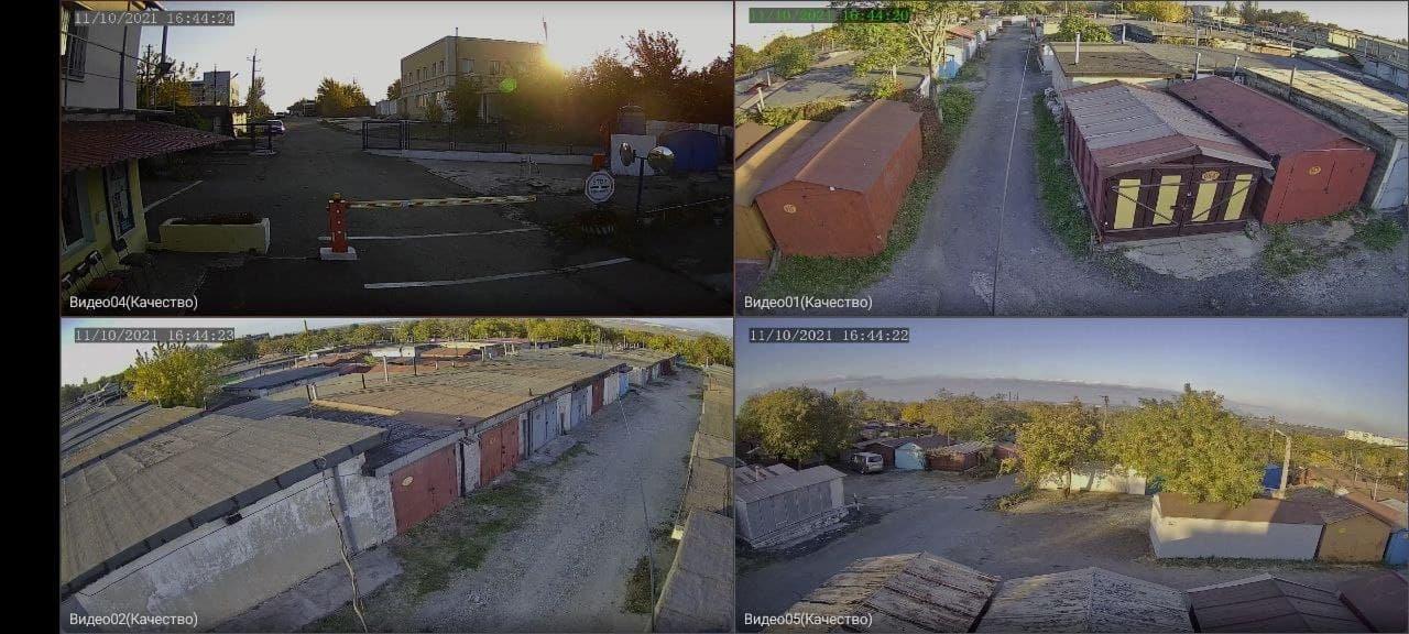 Безопасность и видеонаблюдение для каждого, фото-1