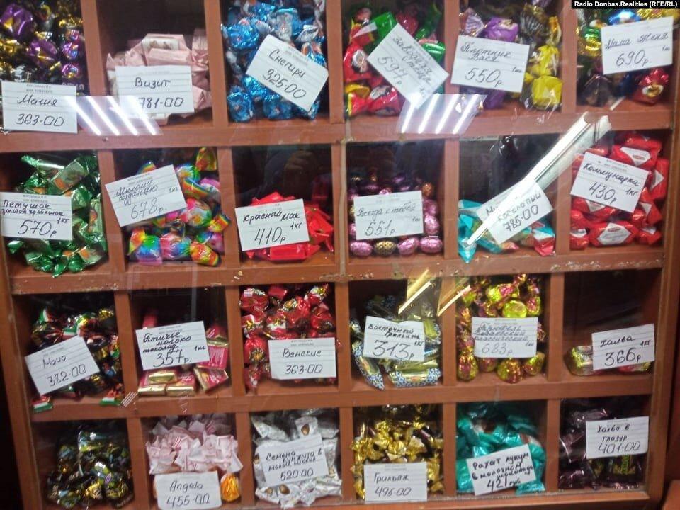 Цены на продукты: что могут позволить себе на зарплату жители Мариуполя и ОРДЛО, фото-1