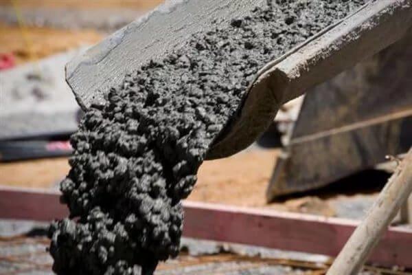 Характеристика товарного бетона алмазная резка бетона в москве вакансии