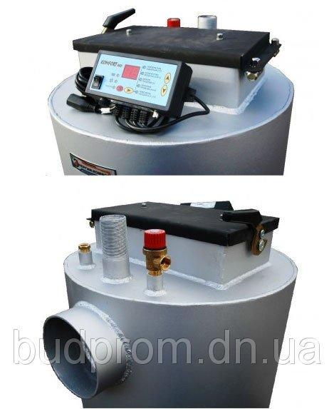 купить котел энергия комфорт в budprom