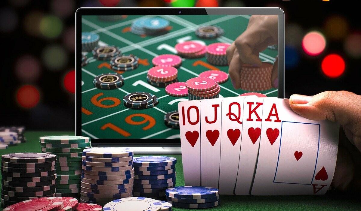 фото Выбрать казино какое онлайн