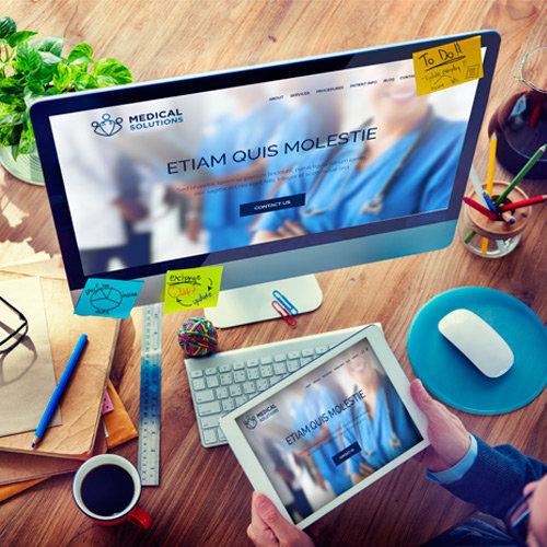 Эффективная разработка корпоративных сайтов от веб студии IST.GrouP