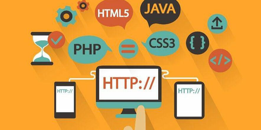 Розробка інтернет-магазинів, онлайн каталогів.