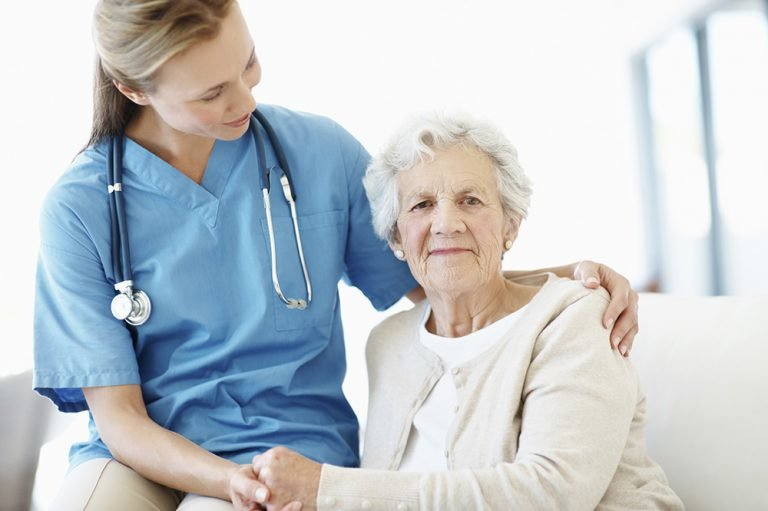 Достойная старость в пансионате для пожилых