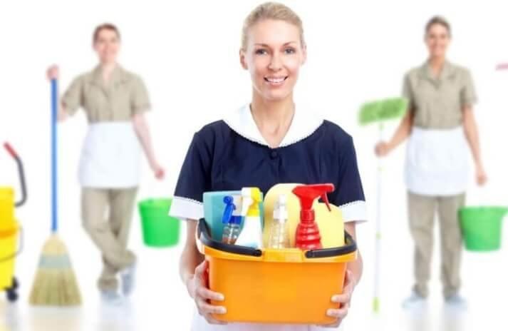 Выбор инвентаря и моющих средств для уборки в медицинских учреждениях
